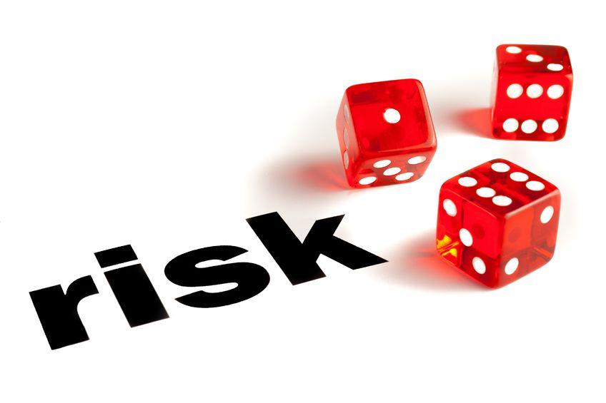 資金運用リスク