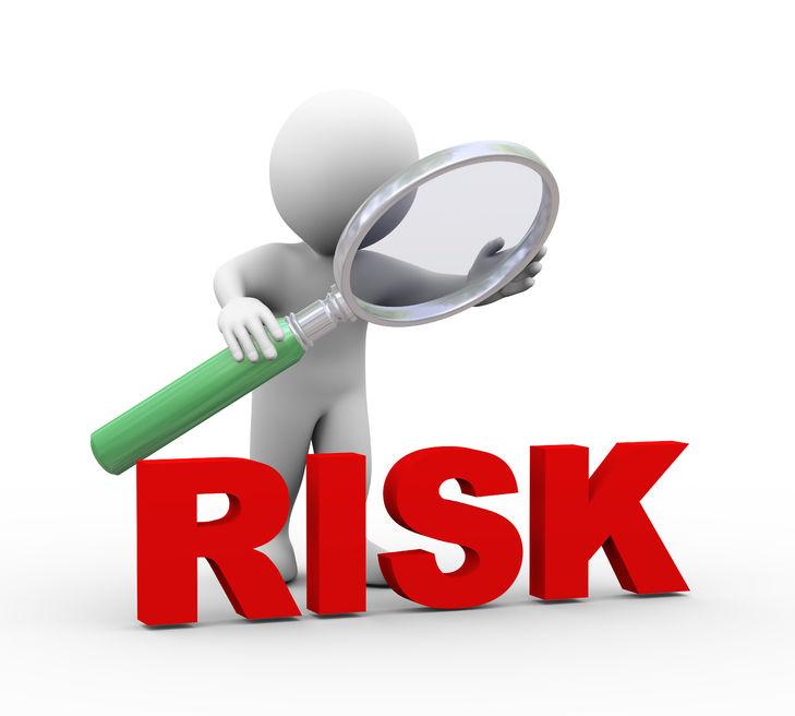リスク評価