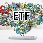 ETFの種類